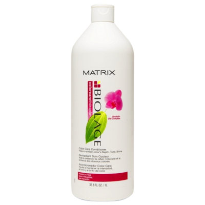 Biolage by Matrix Color Care Conditioner, 33.8 fl oz