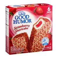 Good Humor® Strawberry Shortcake