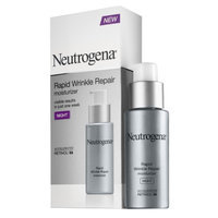 Neutrogena Rapid Wrinkle Repair Night Moisturizer