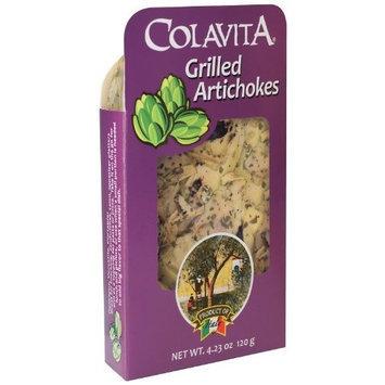 Colavita Grilled Artichokes, 120-Gram