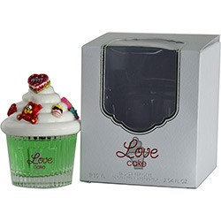 Kids Cake Love Eau de Parfum Spray For Women 2.04 oz