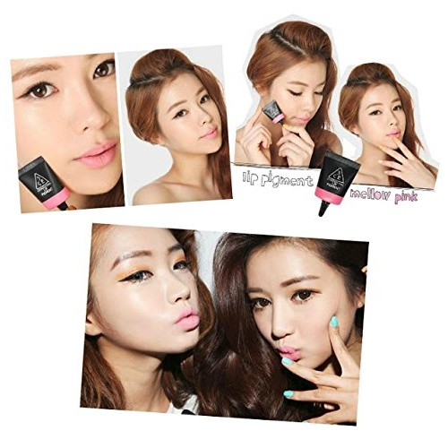 3CE Lip Pigment #Mellow Pink