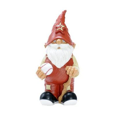 MLB Houston Astros Team Gnome