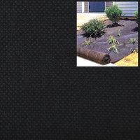 Dewitt Prospun Non Woven Landscape Fabric, 4ftx300ft