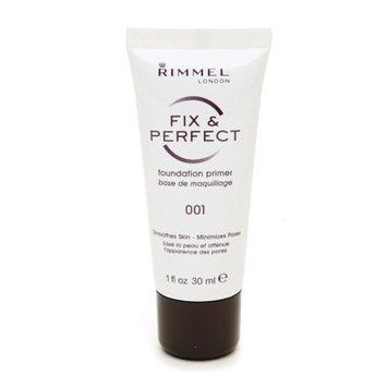 Rimmel Foundation Primer 001