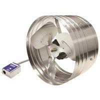 Master Flow 15-in dia Electric Gable Vent Fan EGV5