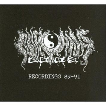 Nirvana 2002/Nirvana 2002 - Recordings 89-91 [Digipak]