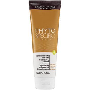 PHYTOSPECIFIC Moisturizing Styling Cream, 4.2 oz