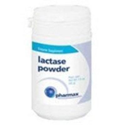 Pharmax - Lactase Powder, 1.6oz (45g)