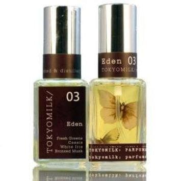Margot Elena Toklyo Milk's Eden Eau De Parfum for Woman, 1 Fluid Ounce