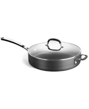 Calphalon Simply Calphalon 5-qt. Non-Stick Saute Pan