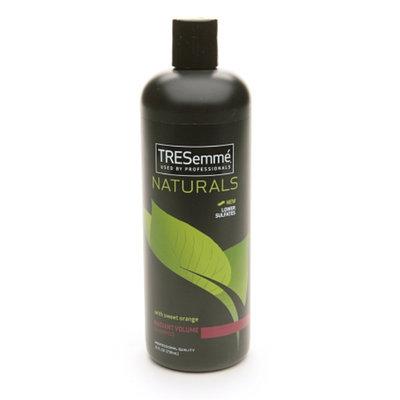 TRESemmé Naturals Radiant Volume Shampoo