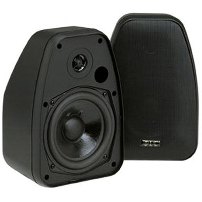BIC VENTURI ADATTO DV52SI Adatto Indoor/Outdoor Speakers Black