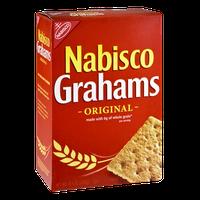 Nabisco Grahams Original Crackers