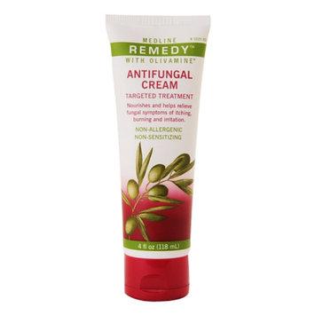 Medline Remedy Antifungal Cream Targeted Treatment