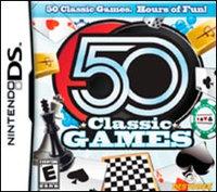 Destineer 50 Games Classics