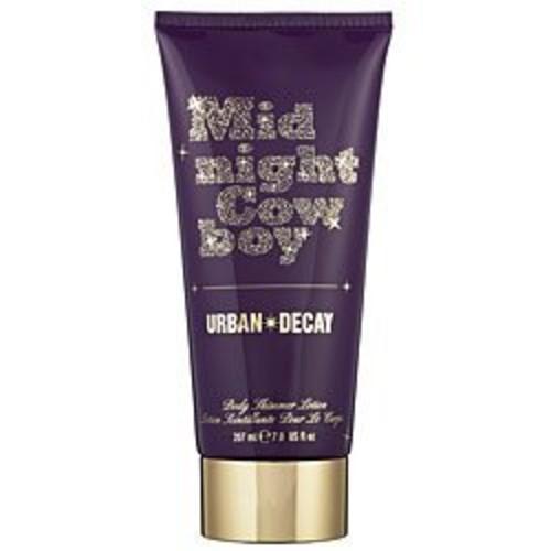 Urban Decay Midnight Cowboy Body Shimmer Lotion