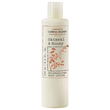 Caswell-massey Caswell-Massey Oatmeal & Honey Body Lotion, 8 oz