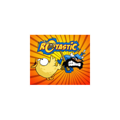 Focus Home Interactive Rotastic