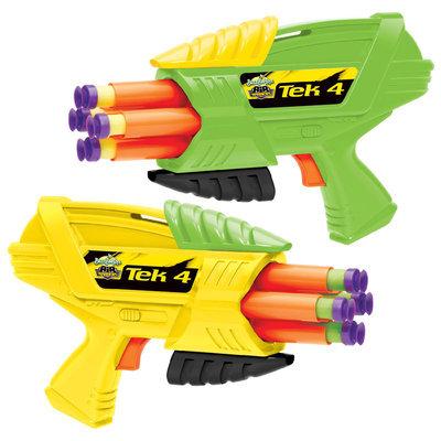 Recaro North Air Warriors® Tek 4 2 - 2 Pack Foam Dart Guns