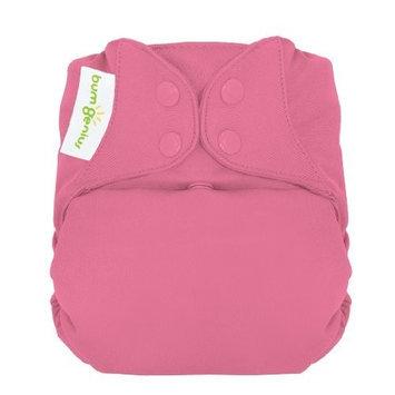 bumGenius Elemental One-Size Cloth Diaper - Zinnia