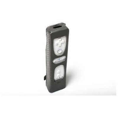 Cm4 Cover for Wii Remote with Motion Plus Gray