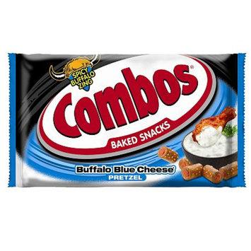 Combos Baked Snacks, Buffalo Blue Cheese, 18 ea