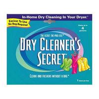 Dry Cleaner's Secret Packs