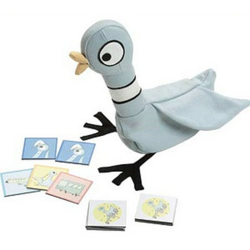 University Games The Pigeon Wants a Match! Ages 3 and up, 1 ea