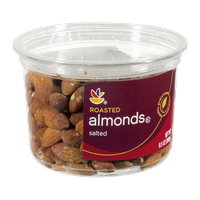 Ahold Roasted Almonds Salted