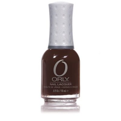 Orly Naughty Nail Polish, .6 oz