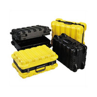 SKB Cases MP Series: Heavy Duty ATA Case: 10