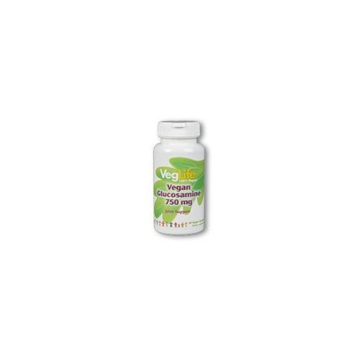 VegLife - Vegan Glucosamine - 750 mg - 60 vegetarian capsules