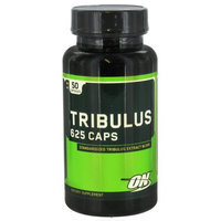 Optimum Nutrition Tribulus 625 Caps -- 50 Capsules