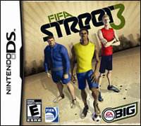Electronic Arts FIFA Street 3
