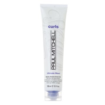Paul Mitchell Curls Ultimate Wave Beachy Texture Cream-Gel