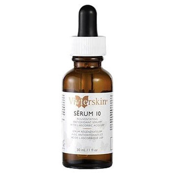 VivierSkin 10 Serum, 1 Fluid Ounce