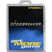 PDP Pelican PlayStation 2 Code Breaker
