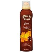 Hawaiian Tropic® Creme Lotion Broad Spectrum SPF 10