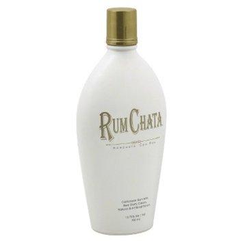Agave Loco Rum Chata Caribbean Rum 750 ml