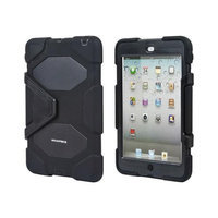 Monoprice Encapsulated Weather Resistant Case for iPad mini™ - Black
