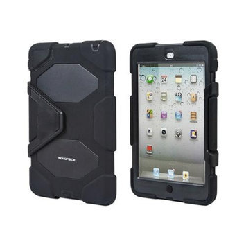 Monoprice Encapsulated Weather Resistant Case for iPad mini™ - Black