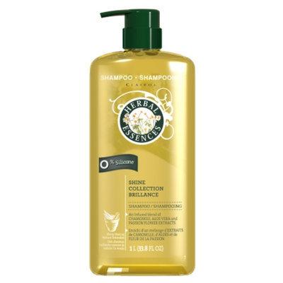 Herbal Essences Shine Collection Shampoo, 33.8 fl oz