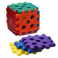 CarePlay Grid Blocks - 16 Piece