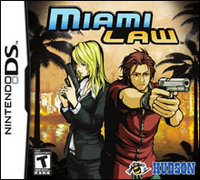 Konami Miami Law