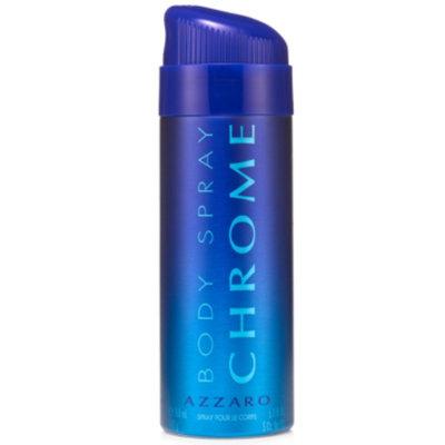 Azzaro Azarro CHROME Body Spray