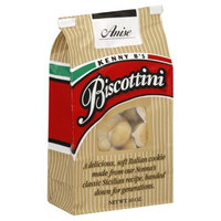 Kenny B's Biscottini, Anise, 10-Ounce (Pack of 3)