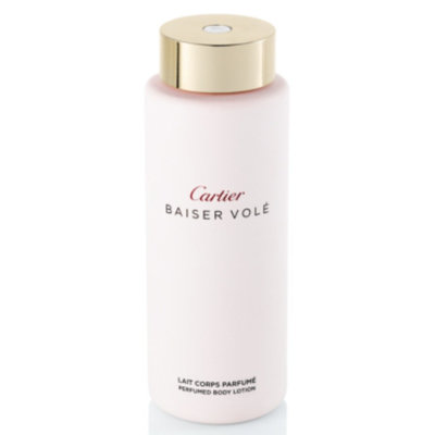 Cartier Baiser Volé Perfumed Body Lotion