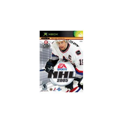 Electronic Arts NHL 2005