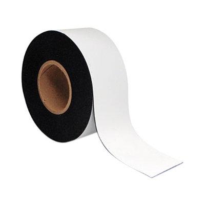 Bi-silque MasterVision™ Dry Erase Magnetic Tape